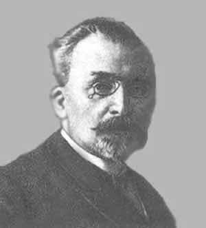 Бенуа Альберт Николаевич. 1910 год
