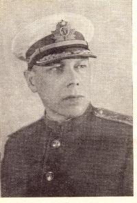Владимир Алексеевич Петровский (Кнехт)